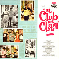 El Club del Clan, Vol. 1 — сборник