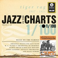 Jazz in the Charts Vol. 1 - Tiger Rag — Sampler