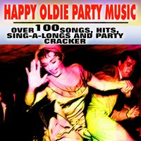 Happy Oldie Party Music — сборник