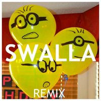 Swalla — Minions Singing Style Band