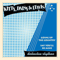 Going Up The Country — Kitty, Daisy & Lewis, Kitty Daisy & Lewis