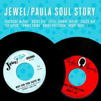 The Jewel/Paula Soul Story — сборник