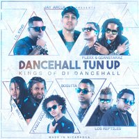 Dancehall Tun Up : Kings of Di Dancehall — сборник