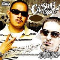Sounds of the Westcoast — Casual, Dogg Master