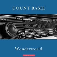 Wonderworld — Count Basie