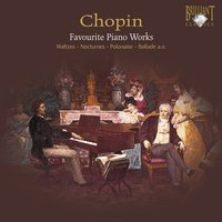 Chopin: Favourite Piano Works — Фредерик Шопен