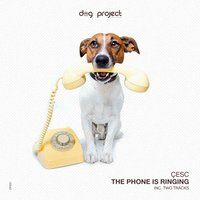 The Phone Is Ringing EP — Çesc