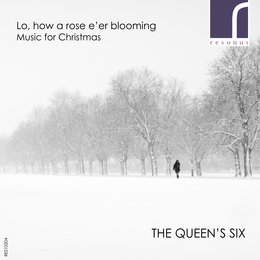 Lo, How a Rose E'er Blooming — Jule Styne, Michael Praetorius, Reginald Jacques, Martin Shaw, Richard Rodney Bennett, Keith Roberts