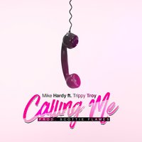 Calling Me — Mike Hardy, Trippy Troy