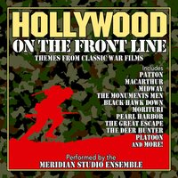 Hollywood On The Front Line — The Meridian Studio Ensemble