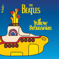 Yellow Submarine Songtrack — The Beatles