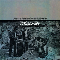 Tin Can Alley — Jack DeJohnette's Special Edition