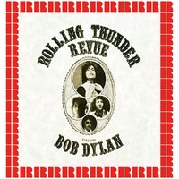 The Rolling Thunder Revue, Palace Theater Waterbury, Ct. Nov 11th, 1975 — Bob  Dylan