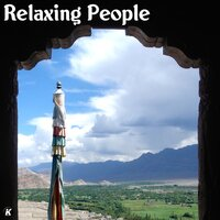 RELAXING PEOPLE VOL 3 — сборник
