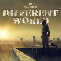 Different World — Alan Walker