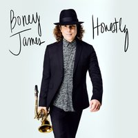 Honestly — Boney James