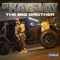 Cold Summer — DJ Kay Slay