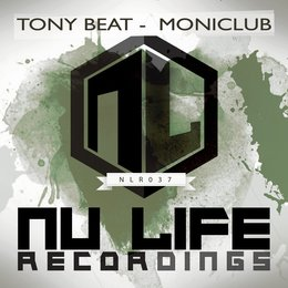 Moniclub — Tony Beat