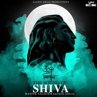 The Sound of Shiva — Master Saleem, Sachin Ahuja