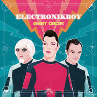 Short Circuit — Electronikboy