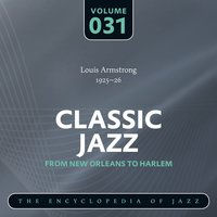 Classic Jazz- The Encyclopedia of Jazz - From New Orleans to Harlem, Vol. 31 — сборник