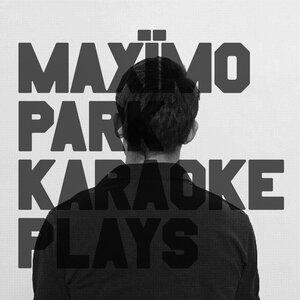 Maxïmo Park - George Brown