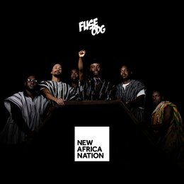 New Africa Nation — Fuse ODG