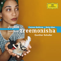 Scott Joplin: Treemonisha — Gunther Schuller, Houston Grand Opera Orchestra, Houston Grand Opera Orchestra [Orchestra], Günther Schuller [Conductor]