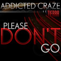 Please Don't Go — Addicted Craze & Tierra, Addicted Craze