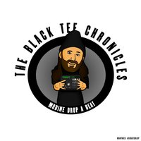 The Black Tee Chronicles — Modine Drop A Beat