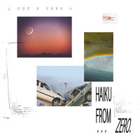 Haiku From Zero — Cut Copy
