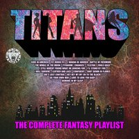 Titans - The Complete Fantasy Playlist — сборник