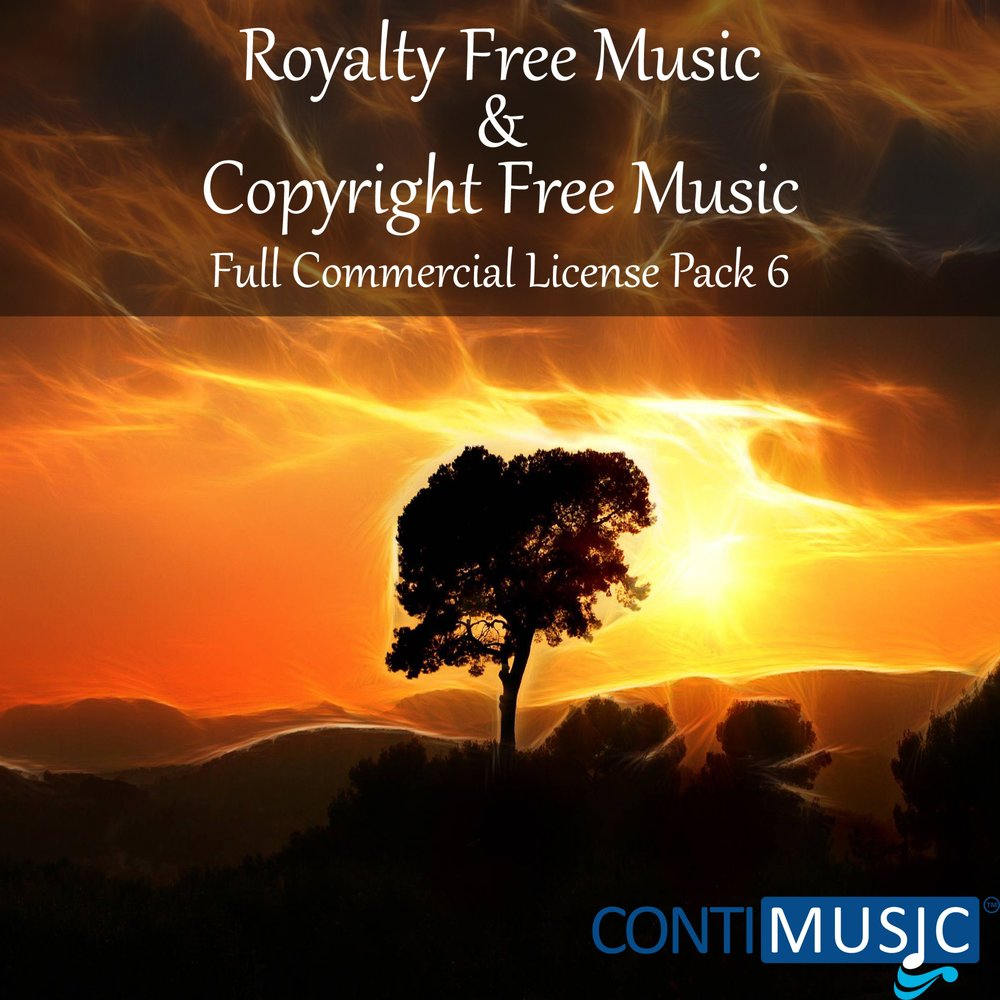 Royalty Free Music & Copyright Free Music Full Commercial