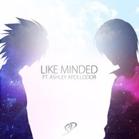 Like Minded — BH, Ashley Apollodor, Beatcore, Mr Welch