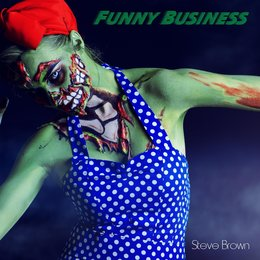 Funny Business — Steve Brown