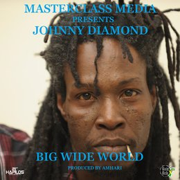 Big Wide World — Johnny Diamond