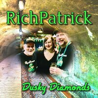 Dusky Diamonds — Richpatrick