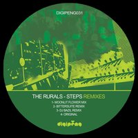 Steps - Remixes — The Rurals