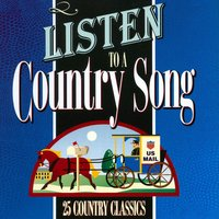 Listen To A Country Song — Frankie Miller