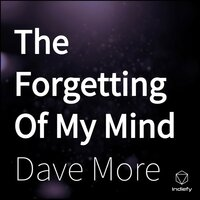The Forgetting of My Mind — Dave More