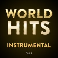 World Hits, Vol. 1 — Cover Heroes, Worldhits Instrumental