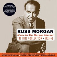 Music In The Morgan Manner: The Hits Collection 1935-56 — Russ Morgan