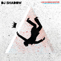 Live In Manchester: The Mountain Has Fallen Tour — DJ Shadow