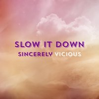 Slow It Down — Sincerely Vicious