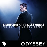 Baritone and Bass Arias: The Definitive Collection — сборник