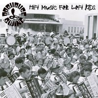 HiFi Music For LoFi Kids — Doghouse Swine
