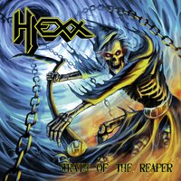 Wrath of the Reaper — Hexx