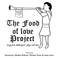The Food of Love Project — сборник