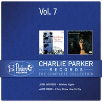 Charlie Parker Records. Volume 07 — сборник