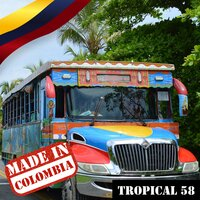 Made In Colombia / Tropical / 58 — сборник